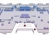 Схема зала вылета Шереметьево-2